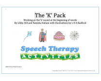 The 'K' pack (download)