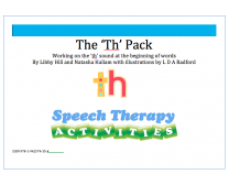 The 'Th' pack