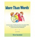 More than Words by Fern Sussman