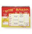 'WOW' Board