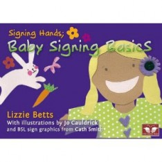 Signing Hands; Get ready to sign