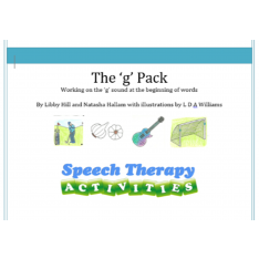 The 'G' pack (download)