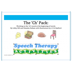 The 'Ch' pack (download)