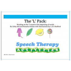 The 'L' pack (download)