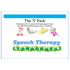 The 'S' pack (download)
