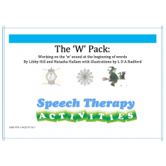 The 'W' pack (download)